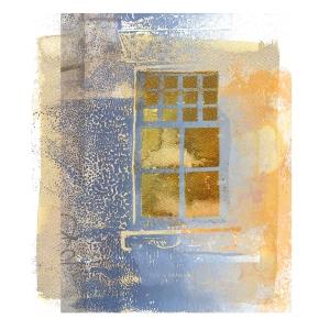 Edwardian Window