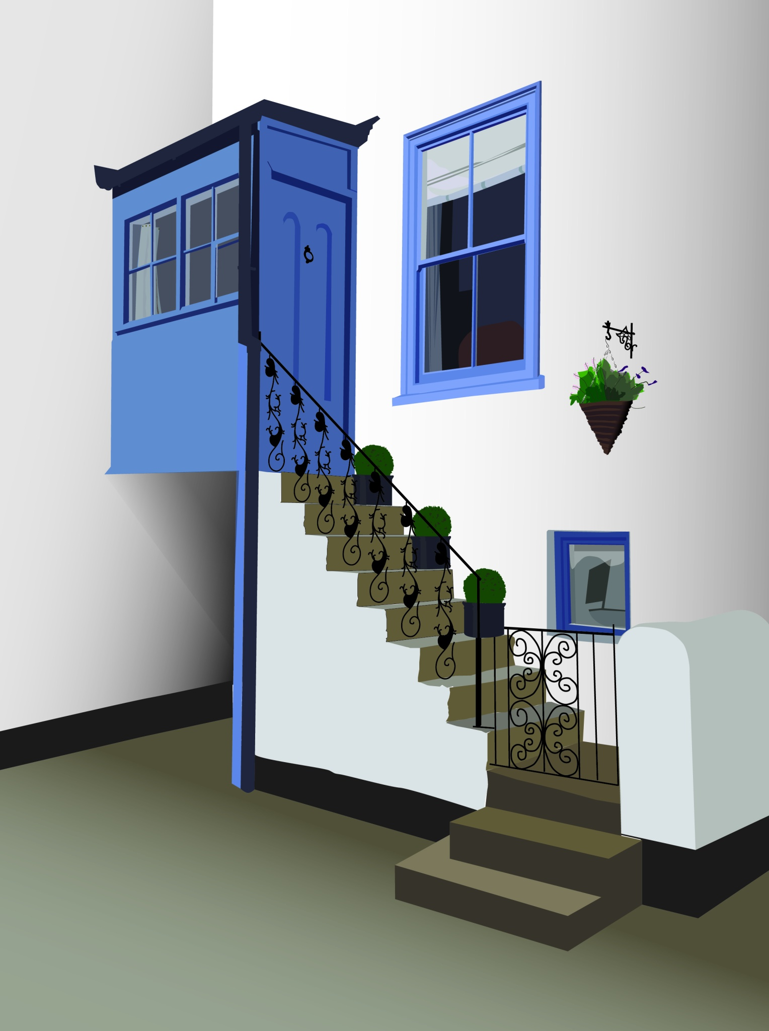 Cornwall door-01
