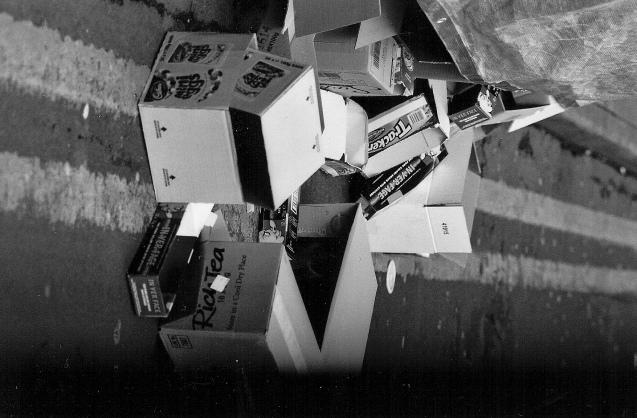 Market boxes